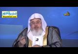 سورة المطففين -المحاضرة الثالثة والعشرين ( 4/12/2016 ) التفسير