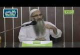 المجلس الخامس (رمضان 1437هجرية) سورة الرعد فوائد و عبر