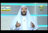 عزوف اكلى الحرام عن الدعوة ( 10/12/2016 ) ازمة الدعوة وعلاجها