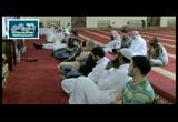 تحفيز النبي صلى الله عليه وسلم لأصحابه في عمل الخير - أحوال النبي صلى الله عليه وسلم