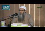 (65) باب ما جاء في حماية المصطفى صلى الله عليه و سلم (ما من به الحميد شرح كتاب التوحيد )