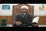 (2) ابن عبد البر و المنهج التربوي لطالب العلم (شرح كتاب جامع بيان العلم و فضله )