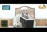 (8) السؤال و الإلحاح في طلب العلم ابن عبد البر  (شرح كتاب جامع بيان العلم و فضله )