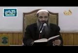 (18) آداب العالم والمتعلم (شرح كتاب جامع بيان العلم و فضله )