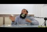 كيف تكسب الحسنات د عبدالرحمن الصاوي درس السبت