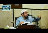 المجلس التاسع: باب السواك وغيره (25 صفر 1438 هـجرية) شرح متن عمدة الطالب