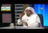 النكرة والمعرفه والفرق بينهم - المحاضرة الاولى ( 6/2/2017 ) اللغة العربيه