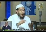 الشباب بين الطاعة والخيم الرمضانية (25/8/2009) نسائم الرحمة
