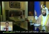 الامام ابو حنيفة (27/8/2009) الربانيون في رمضان