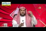 المحاضرة الثالثه _محبة النبى_ ( 14/2/2017 ) التربيه