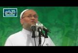 تفسير سورة لقمان جـ9 (خطب الجمعة)