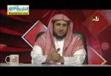 المحاضرة العشرة _ اداب العطس ( 9/3/2017 ) التربيه