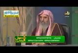 اداب المأموم ( 6/3/2017 ) اصول الدين
