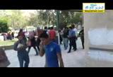 جولةداخلجامعةدمياط