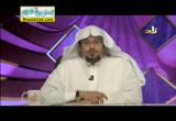 المفعول معه - المحاضرة الثانيه عشر ( 16/3/2017 ) اللغة العربيه
