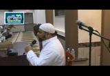 كيف نستقبل رمضان - محاضرة