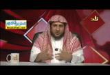 المحاضرةالرابعهعشر_عيادةالمريض(23/3/2017)التربيه
