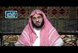 الدرس 6 (سعد بن أبي وقاص رضي الله عنه)  مع النجوم