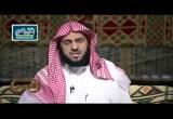 الدرس 22 (مصعب بن عمير رضي الله عنه)  مع النجوم