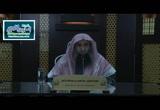 27- إنكم ستلقون بعدي أثرة فاصبروا حتى تلقوني (18/3/1438هـ) شرح ثلاثيات مسند الإمام أحمد