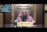 28- كان من أثل الغابة -منبر الرسول صلى الله عليه وسلم- (شرح ثلاثيات مسند الإمام أحمد)
