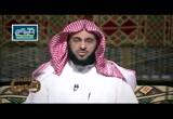 الدرس 19 (حسان بن ثابت شاعر الرسول رضي الله عنه)  مع النجوم