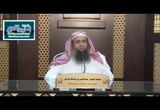 الحديث (191) عطس رجلان عند النبي صلى الله عليه وسلم  (شرح ثلاثيات مسند الإمام أحمد)