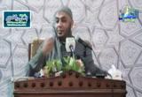 34- مقتل عبد الله بن الزبير -رضى الله عنهما- (الخلفاء الراشدين)