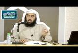 19- باب ما جاء في عبادة رسول الله صلى الله عليه وسلم (شرح الشمائل المحمدية)