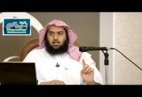 26- باب ما جاء في صوم رسول الله صلى الله عليه وسلم (شرح الشمائل المحمدية)