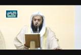 عبودية التسليم (19-4-1437) خطب الجمعة