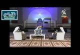 الدرس(13)باب الصبرج4- في رياض السنة الموسم الاول