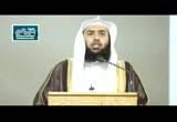 من مقاصد الحج في القرآن (30-11-1437هـ) خطبة الجمعة