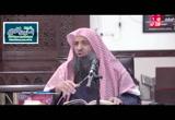 المجلس الرابع - كتاب الصلاة ج3