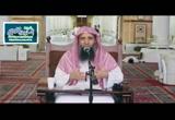 منقوله''والتشهدالأخيرركن-رسالةشروطالصلاةللشيخمحمدبنعبدالوهاب-المسجدالنبوى