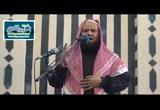 ركائز الشخصية المسلمة - خطب الجمعة
