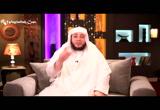 يا كريم يارب الشيخ / أمين الانصاري (رمضان قرب يلا نقرب) الموسم الثالث