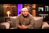 حسن الخلق الشيخ أحمد جلال (رمضان قرب يلا نقرب) الموسم الثالث