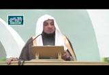41- المنافقون في المدينة ج3- السيرة النبوية(العهد المدني )