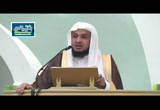 جريمة الإرهاب وتحصين الشباب-خطبة الجمعة