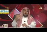 المحاضرة الثالثه والعشرون _ الدعاء ج2( 25/4/2017 ) التربيه