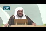 الرواتب والمصاعب وسورة الحجر وحفظ الدين والأرزاق -خطبة الجمعة