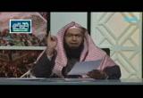 الحلقة 20 القرآن الناطق والصامت عند الشيعة ج3 (الحوزة)