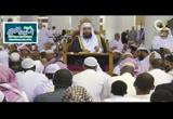 باب ما جاء في عبادة رسول الله الجزء 5 - مجالس في السيرة النبوية