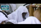 باب ما جاء في صوم رسول الله الجزء 1 - مجالس في السيرة النبوية