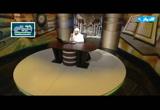 الحلقة 9 سورة النبأ دلائل قدرة الله (علمني القرآن)