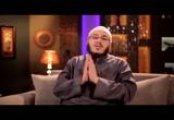 اعتكاف قلب د.محمد فرحات رمضان قرب يلا نقرب  الموسم الثالث