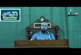 الدرس 39 تفسير سورة ق ج2