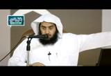 35- باب ما جاء في وفاة رسول الله صلى الله عليه وسلم (شرح الشمائل المحمدية)