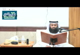 المجلس الرابع-التعليق على العقيدة الطحاوية